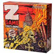 Z-game: Fast&Dead